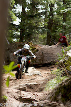 NW Cup #3 at Mt Hood Oregon video