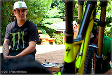 48 Hours with Sam Hill Video