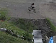 2011 Chatel Mountain Style Course Preview - Video