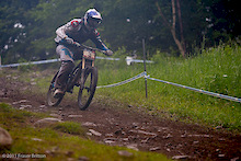 Mont Saint Anne World Cup 2011 - Qualifying Results