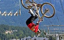 Summit Sport. Whistler, BC