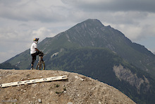 Chatel Mountain Style 2011 - Videos and Qualifying results