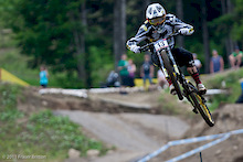 GT Bicycles Mont St. Anne Race Day Video