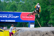 Mont Saint Anne World Cup 2011 - The Pictures!