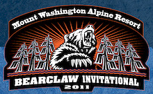 Bearclaw Invitational coming August 5th - 6th