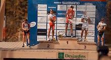 Trek World Racing In Pursuit: Comeback in Quebec