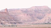 Mitch Chubey's Tripisodes: Green River