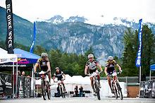 BC Bike Race Day 6