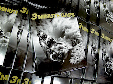 3 Minute Gaps - Shipping World Wide!