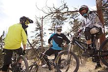 Rocky Mountain Team Trip to Kamloops.