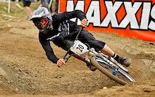 Kokanee Crankworx 2011 - Mitch Ropelato wins Dual Slalom
