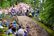 Crankworx 2011 Recap - Part 1