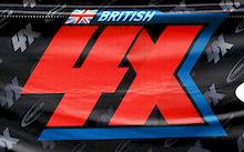 British 4x Series Round 4 & National Champs - Harthill