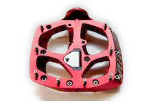 Specialized Prototype Pedals