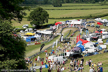 Halo British National DH Championships this Weekend