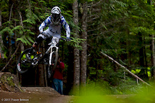 'Ride Giant. Ride Whistler' Video Contest Finalists!