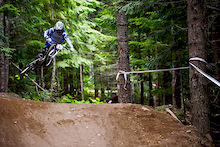 Ride Giant. Ride Whistler - Contest
