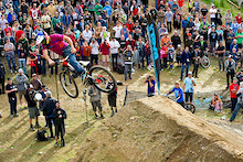 Red Bull Joyride Course Preview with Darren Berrecloth