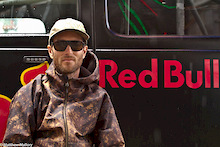 Red Bull Joyride - It Begins Part 1