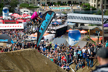 Teva to Sponsor Best Trick Competition at Crankworx Les 2 Alpes