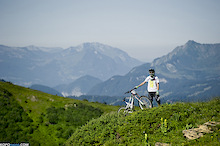 Chatel Mountain Style 2011 Trip Story