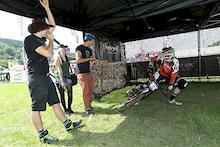 Halo / British Cycling National Championships - Saturday Practice.