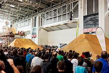 GO BIG OR GO HOME 2011 - Szymon Godziek wins!