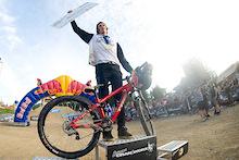 Kokanee Crankworx 2011 - Semenuk's Winning Run
