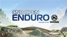Kokanee Crankworx 2011 - Canadian Open Enduro