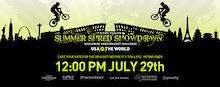 Voting for Summer Shred Showdown - Few more hours left!