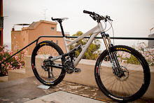 2012 Saracen Ariel Prototype - First Look