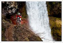 Rider Perspective - Jamie Goldman