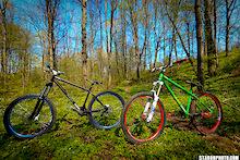 NS Bikes - Hardtails Team - 2011 Bikecheck