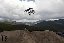 Crankworx Colorado 2011 - Slopestyle Qualifying