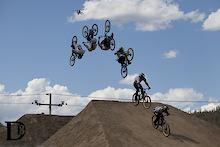 Crankworx Colorado 2011 - Cam McCaul Quali Run POV