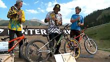 Crankworx Colorado 2011 - Cam McCaul wins Slopestyle!