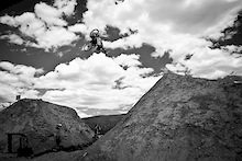 Crankworx Colorado Slopestyle 2011 Wrap Up