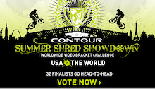 Summer Shred Showdown: Final Round - Vote Now!