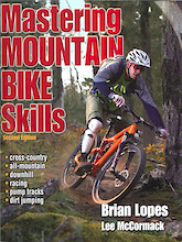 Mastering Mountain Bike Skills – Second Edition