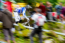La Bresse World Cup DH Finals in Photos