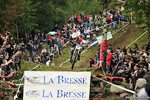 Inside LA BRESSE world cup with Morewood United Ride team