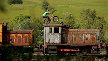 Danny Macaskill Video - Industrial Revolutions