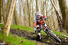 Steve Peat Syndicate - Video