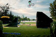 Monster Energy Slopestyle Basel Podcast Vol. 3
