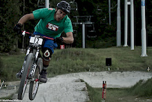 2nd Annual Whistler Bike Park Pumptrack Challenge