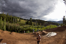 2nd Annual Freeride Festival, Angel Fire Bike Park