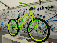 Random Products Part One - Eurobike 2011