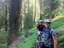 Oregon Adventure Anniversary