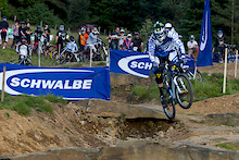 Schwalbe Euro 4X Series round 1 preview - Winterberg, Germany