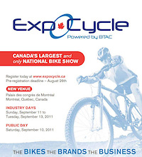 Public Day - Expocycle 2011